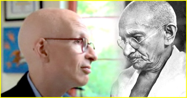 From_Gandhi_To_Godin-Satyagrah