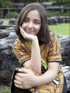 Arfa-Karim-Randhawa