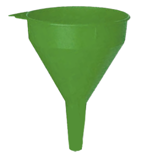 Green-Info-Funnel
