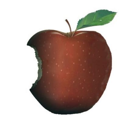 Spoiled Apple
