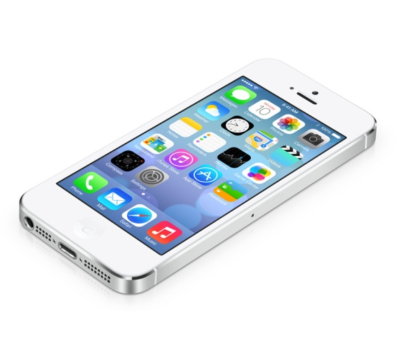 ios7_Apple's Latest Mobile Operating System