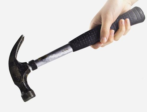 Hammer-Hand